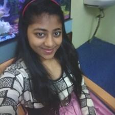 Prakriti Jaiswal