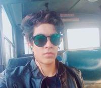 Bhanu Bisht