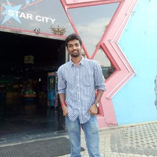 Shashank Chetty