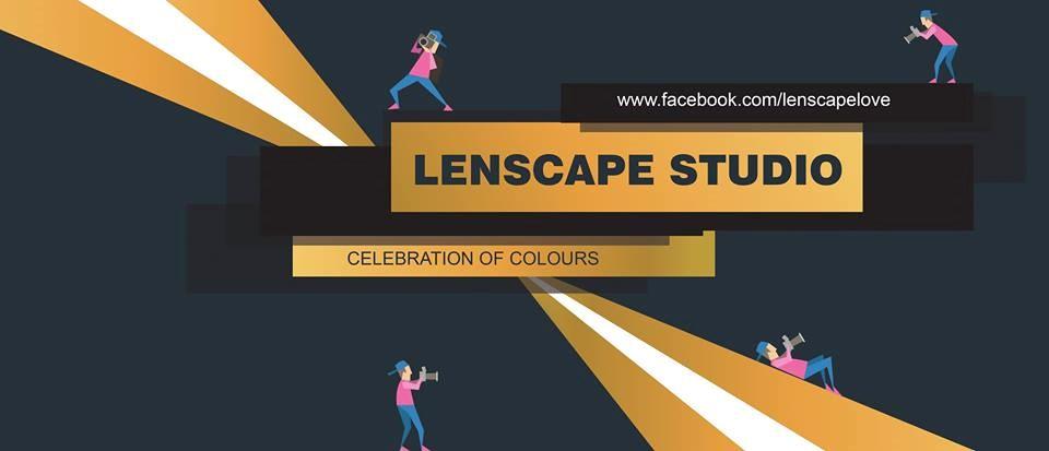 Lenscape Studio