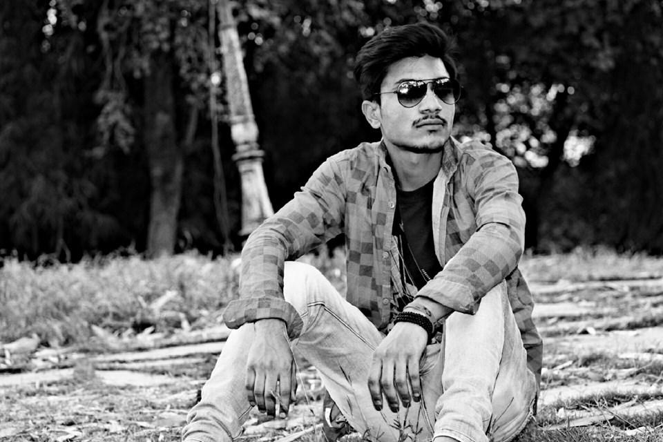 shashank  Patidar