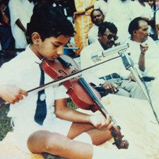 Srikanth Gudipudi