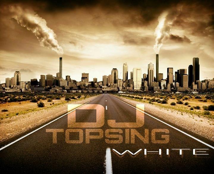 DjTopsing White