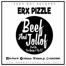 Erx Pizzle