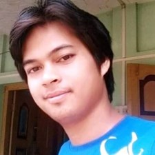 Raaj Debbarma