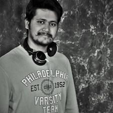 DJ  SANOSH