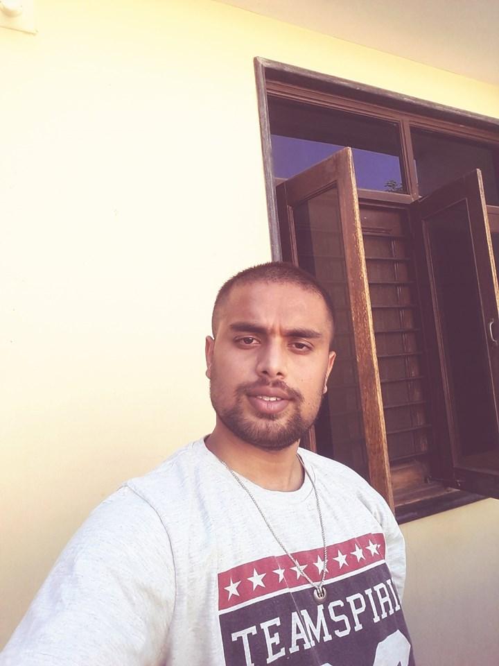 Karan Chanchlani