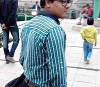 Suresh Kumar  Mohanta