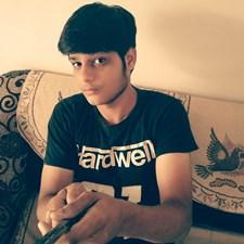 Kashyap Mistry