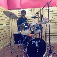 Vinay Drummer