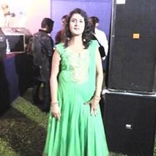 Nandita  Chakrabarty